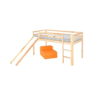 Haines Mid Sleeper Bed By Isabelle & Max