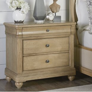Ashby Woods 3 Drawer Dresser