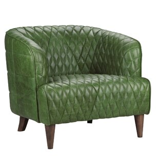 17 Stories Guage Armchair