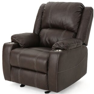 Hornick Traditional Manual Glider Recliner