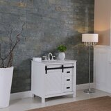 Arnot 36 Single Bathroom Vanity Set by Gracie Oaks