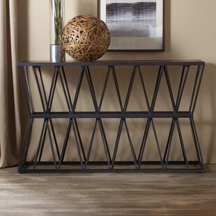 Hooker Furniture Chadwick Console Table