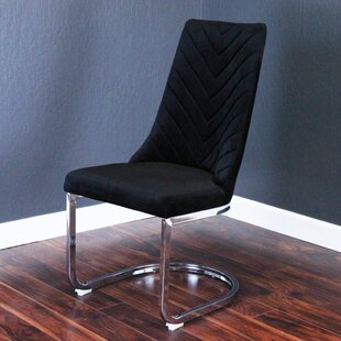 Mcclendon Upholstered Dining Chair by Mercer41