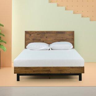 Gabriel Platform Bed By Brayden Studio