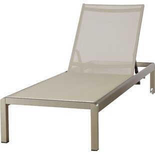 Royalston Reclining Chaise Lounge