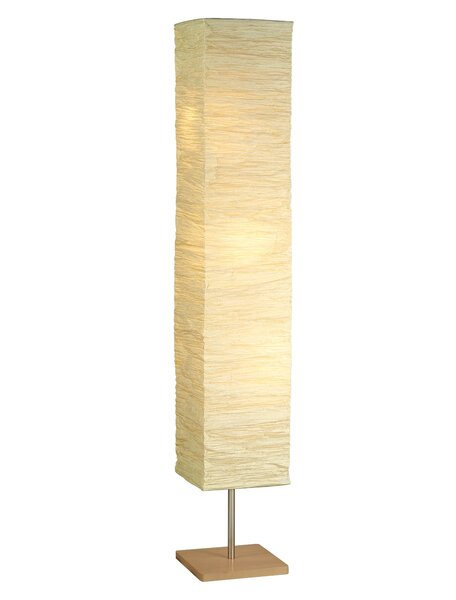 Toombs 58 column floor lamp reviews allmodern aloadofball Images