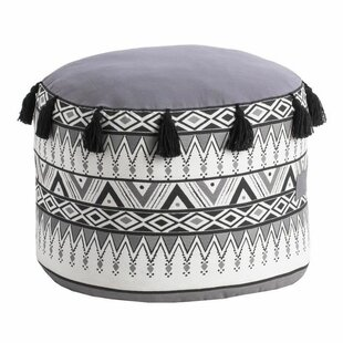 Review Hornback Pouffe