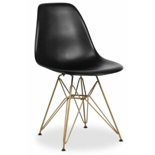 Wilborn Eiffel Side Chair by Wrought Studio