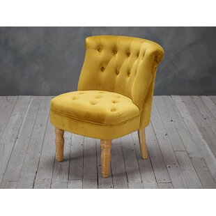 Nayeli Cocktail Chair By Marlow Home Co.