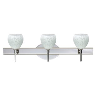Besa Lighting Tay Tay 3-Light Vanity Light