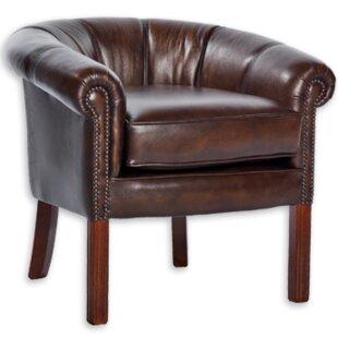 Resaca Tub Chair By Rosalind Wheeler