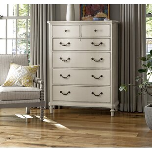 Cyrilmagnin 6 Drawer Chest