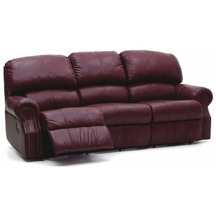 Charleston Reclining Sofa by P..