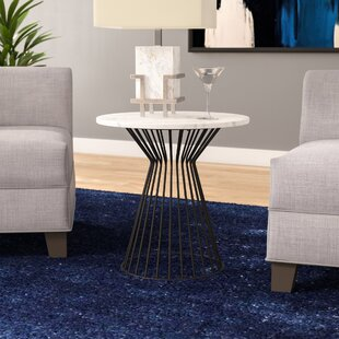 Savings Amherst Side Table By Langley Street