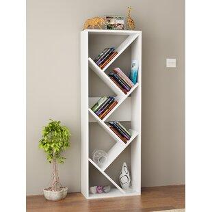 Latitude Run Pendergraft Standard Bookcase