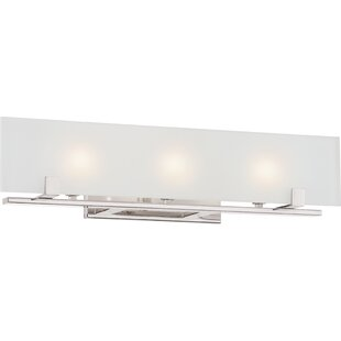 Sutter 3-Light Bath Bar by..