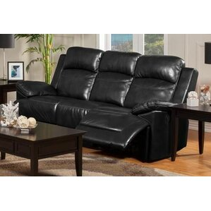 Jemima Power Motion Dual Reclining Sofa by R..