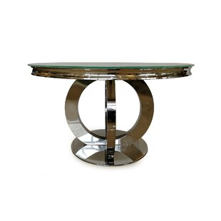 Round Dining Table By Willa Arlo Interiors