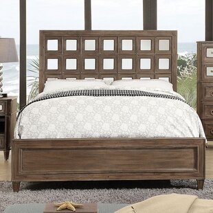 Massasoit Platform Bed by Millwood Pines