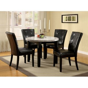 Minster 5 Piece Dining Set