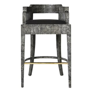 Serge De Troyer Collection Accent Stool