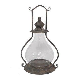 Ophelia & Co. Metal Lantern