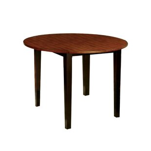 Enoch Drop Leaf Dining Table DarHome Co