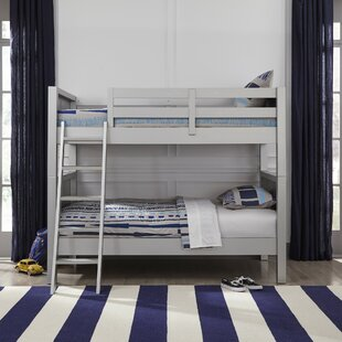 Comparison Roxane Twin Bunk Bed by Harriet Bee Reviews (2019) & Buyer's Guide