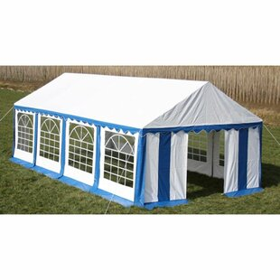 Borup 4m X 8m Steel Party Tent Image