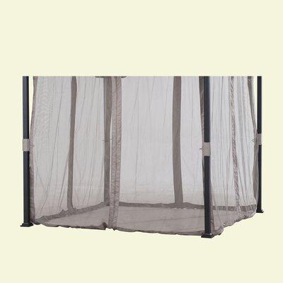 Sunjoy Mosquito Netting Screen