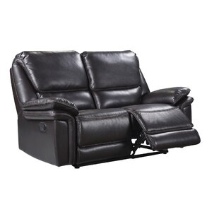 Tabatha 2 Seater Reclining Sofa By Ebern Designs