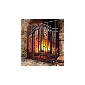 Fireplace Screens With Doors | Wayfair