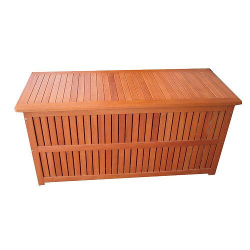Gartenbox Plano aus Holz WFX Utility | Garten > Gartenmöbel > Aufbewahrung | WFX Utility