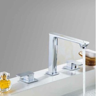 Semi-Recessed Rectangular Vessel Bathroom Sink with Faucet by Royal Purple Bath Kitchen