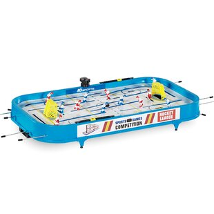 36 Table Top Rod Hockey By MD Sports