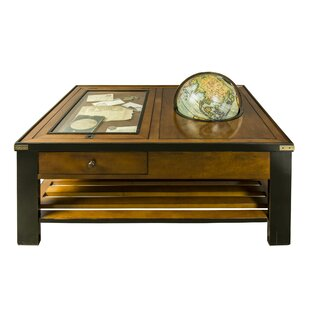 Authentic Models Globe Coffee Table