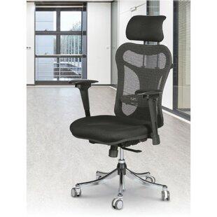 Ergonomic Mesh Task Chair by Balt Design