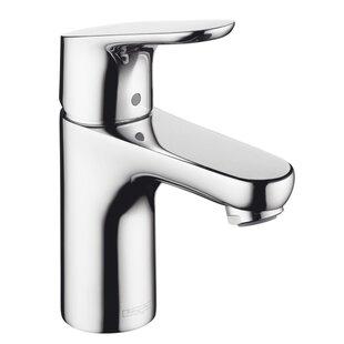 Hansgrohe Focus E Single Hole Bathroom Fauce..
