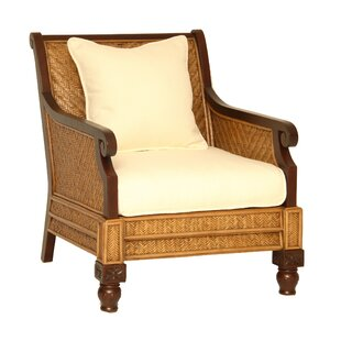 Trinidad Armchair by Padmas Plantation
