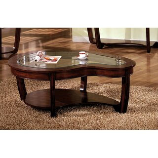 Alena Kidney Coffee Table by Ebern Designs SKU:CC964790 Guide