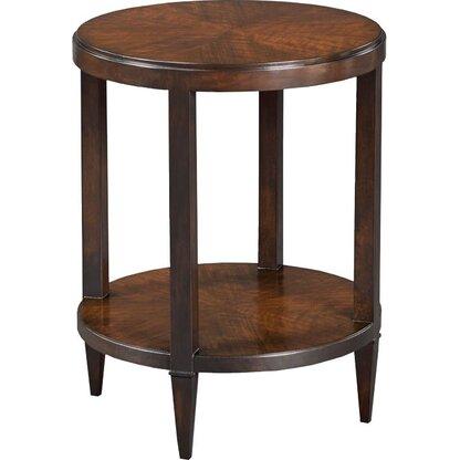 Luxury Woodbridge Furniture Side Tables Perigold