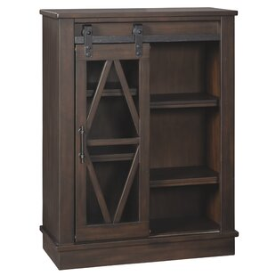 Balfour Accent Cabinet by Long..