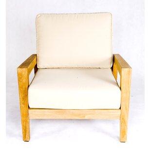 Teak Stafford Arm chair