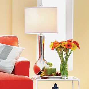 Mcnally Long Neck 28 Table Lamp