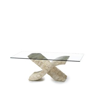 Shenk Coffee Table By Metro Lane