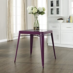 Durango Caf? Dining Table by Trent Austin Design