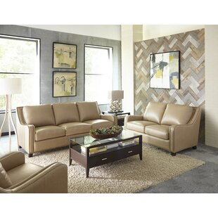 Darby Home Co Howa Configurable Living Ro..
