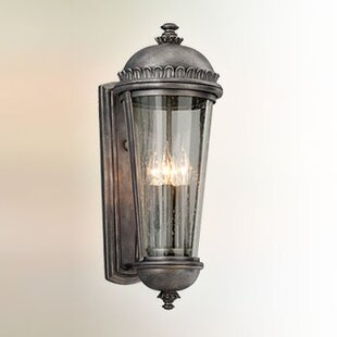 Treyton 4-Light Outdoor Sconce by Bloomsb..