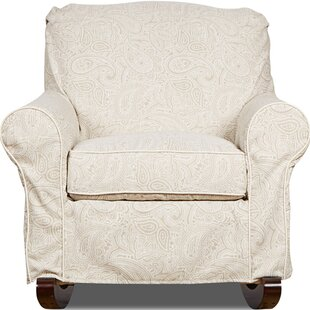 Read Reviews Garrett Rocking Chair by Klaussner Furniture Reviews (2019) & Buyer's Guide