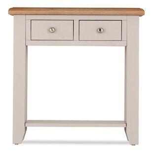 Dale Console Table By August Grove